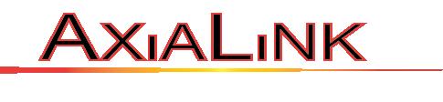 Axialink Intersystem Enterprise